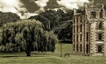 Tales from Hyperreality - Port Arthur No2.