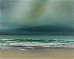 'Storm Light' (1192) - Budgewoi Beach - NSW
