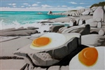 Eggs on Coast