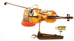 Reflective Violin - Invermay, Launceston
