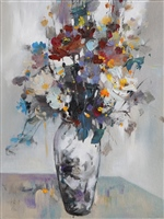Flowers in Vase II
